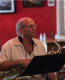 David Liebman – Transcription |